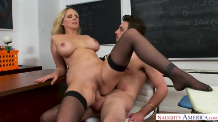 Sex With Slutty Teacher