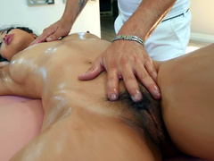 The Full Body Treatment Starring Jade Kush – Brazzers HD