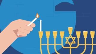 Happy Hanukkah From Pornhub