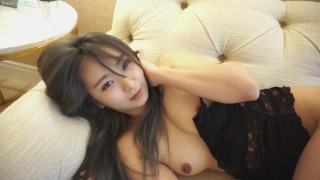 Beautiful Japanese Girl Sucks & Fucks In Hotel POV – TokyoDiary