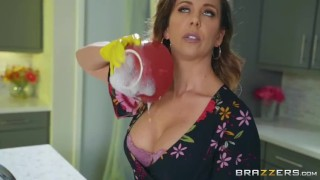 Brazzers – Mommy Love Cumming