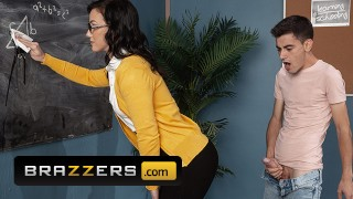 Brazzers – Big Dick Student Ass Fucks Jennifer White