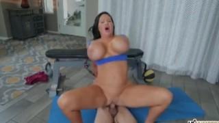 Brazzers – Fuckstyle Wrestling *FULL VIDEO LINK*