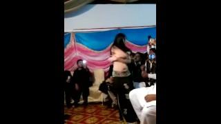 Desi Indian Pakistani Teen Girl Dancing Nude In Party