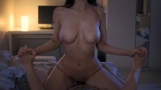 My Tight Pussy Makes Him Cum Quick – Diana Daniels