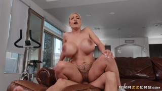 Trailer Cooldown Dicking – Brazzers
