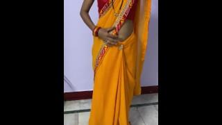 Desi Bhabhi Saree Porn